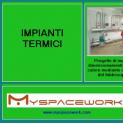Programma di progettazione di impianti termici