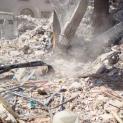 Documentazione fotografica terremoto dell'Aquila e meccanismi di danneggiamento