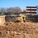 Come progettare un fronte di scavo autosostenuto